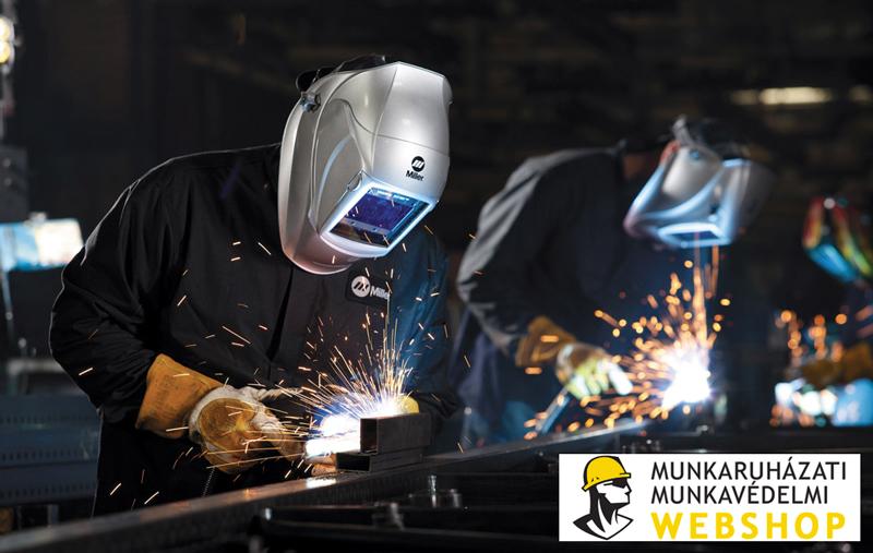 munkaruha, munkavédelmi felszerelés